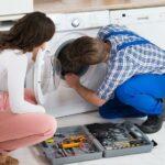 Repairing-washing-machine
