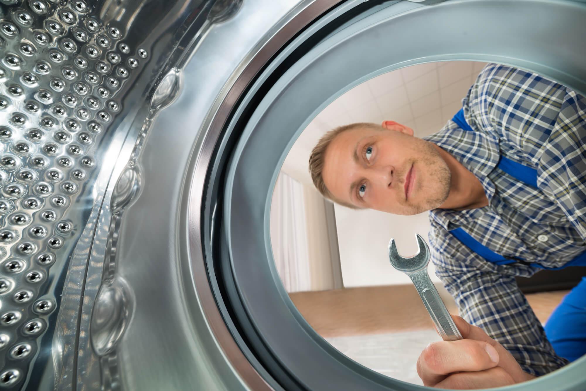 Επισκευή & Συντήρηση Πλυντηρίων