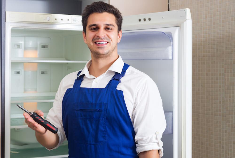 Επισκευή & Συντήρηση Ψυγείων
