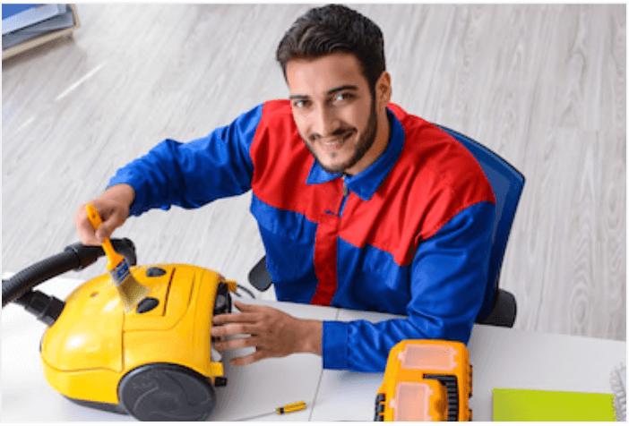 Επισκευή & Συντήρηση Μικροσυσκευών